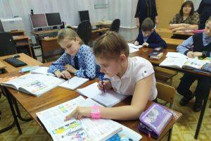 Процветают школы в селах