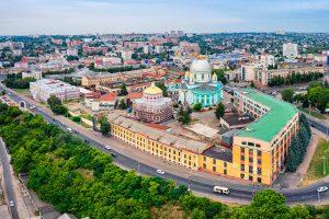 В лесах района КЗТЗ и СНТ Курска не будут строить многоэтажки