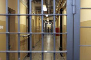 Курянину продлили срок заключения за две уголовные статьи