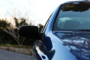 Курянин похищал зеркала с отечественных автомобилей