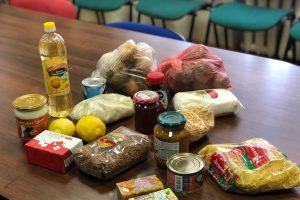 Азербайджанцы собрали  для нуждающихся курян продуктовые наборы