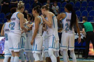 Еврокубковый баскетбольный сезон будет продолжен осенью