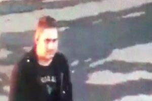 Курская полиция разыскивает хромого вора