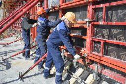 На неделю раньше планового срока на Курской АЭС-2 выполнено ключевое событие