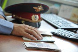 Курянин стал фигурантом уголовного дела за мелкое взяточничество