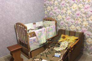 Курянка задушила трехмесячную дочь одеялом