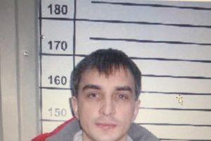 В Курской области разыскивают магазинного вора