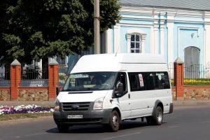 В Курчатов будут ходить рельсовые автобусы