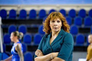 Элен Шакирова назначена главным тренером курского «Динамо»
