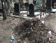 Курский областной суд решил, кто главный на кладбище