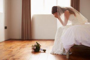 В Курске жених украл автомобиль невесты
