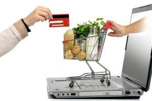 Можно ли жителю из сельской глубинки отовариться в онлайн-магазине?