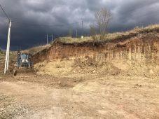 Экологи подозревают незаконную добычу недр в Курском районе