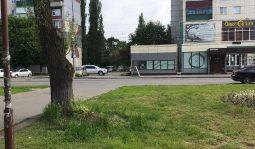 В Курске убрали еще одну незаконную свалку