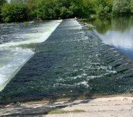 На Сейме под Курском восстановят бесхозные плотины