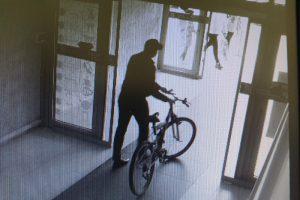 В Курской области задержали серийного вора велосипедов
