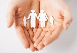 В Курской области стало больше многодетных семей