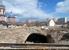 Курск: погреба купца Мальцова признали выявленным объектом культурного наследия