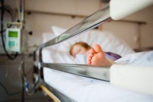 В Курской области еще двое младенцев заболели коронавирусом