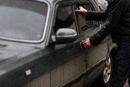 """В Курске задержали подозреваемого в угоне """"Волги"""""""