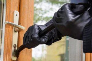 Курянин по-соседски украл два мешка ячменя