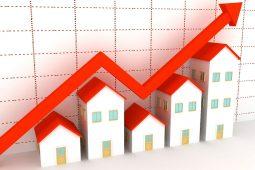 В Курской области выросли цены на жилье