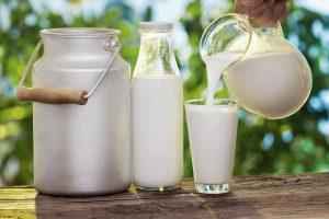 Курский молочный завод не соблюдал требований к хранению продукции