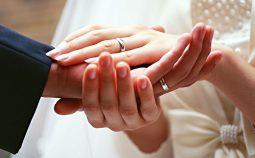 В Курской области в прошлом году в брак вступил 85-летний жених