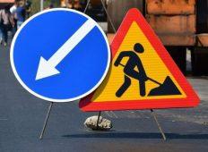 Движение автомобилей по улице Ягодной в Курске закроют на два дня