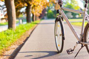 58 километров велодорожек появится в Курске