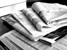 СМИ получили статус наиболее пострадавших от коронавируса отраслей