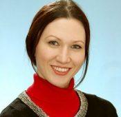 Курянка Мария Сокол победила в областном конкурсе педагогов