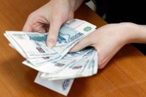 В Курской области женщина пыталась дать взятку полицейскому