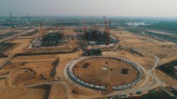Более 90% курян поддерживают строительство энергоблоков на Курской АЭС