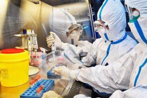 Куряне участвуют в создании  вакцины от коронавируса
