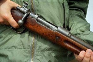 Курянина осудили за переделку охотничьего ружья