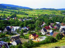 19 населенным пунктам Курской области придадут современный облик