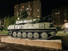 В Курске мемориальный комплекс признали особо охраняемой территорией