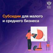 Курские предприниматели получили субсидий на 300 миллионов рублей
