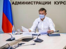 Роман Старовойт встретится с жителями Кукуевки в июле