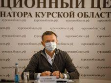 В Курской области применят коробочные решения «Сбербанка»