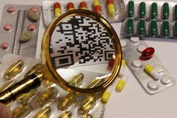 В Курской области введут маркировку на сигареты и лекарства