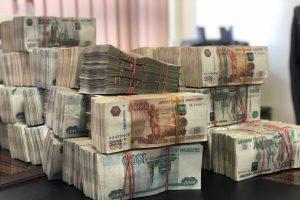 В Курской области бухгалтер присвоила порядка 4 миллионов рублей