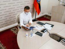 При разработке дизайн-кода в Курске учли мнение маломобильных граждан