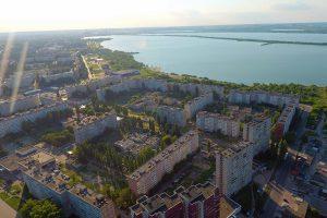 Курчатов подключился к платформе «Умный город»
