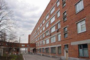 Курск: БСМП приняла первых пациентов с COVID-19
