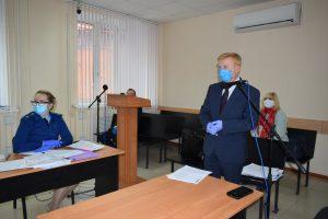 Двое курян в суде продолжают оспаривать режим повышенной готовности
