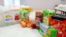 Курские школьники на домашнем обучении не получали продуктовые наборы