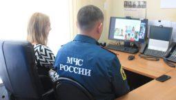 Курские спасатели подготовили онлайн-викторины для детей