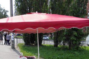 Жителям Курской области продавали фрукты без документов
